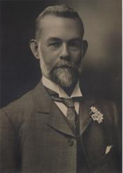 A photo of GH circa 1900.
