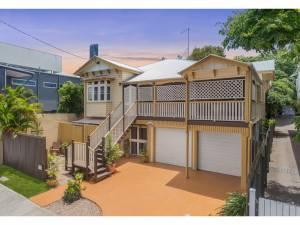 property in Brisbane