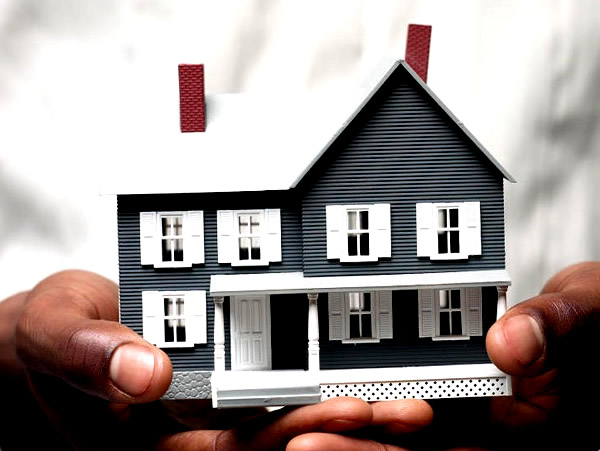 Purchasing and managing investment property