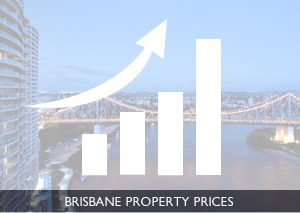 Brisbane Property Prices