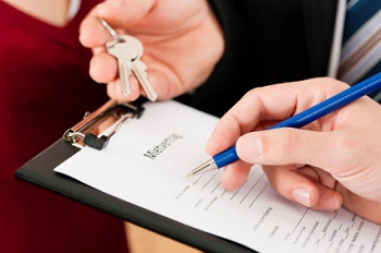 How to Ace Your Rental Application