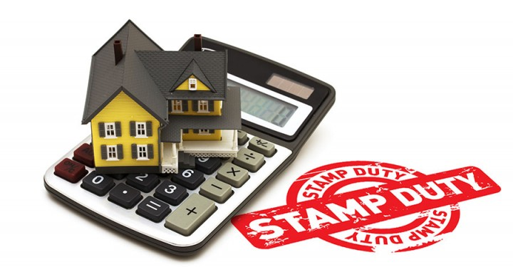 Stamp duty. Transfer duty. What are they and are they the same?