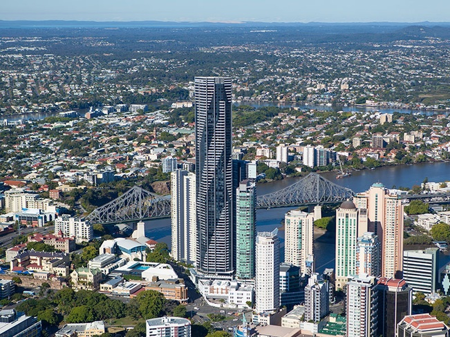 Recent Trends in the Brisbane Property Market