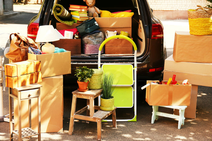 6 Tips for Moving House with Children