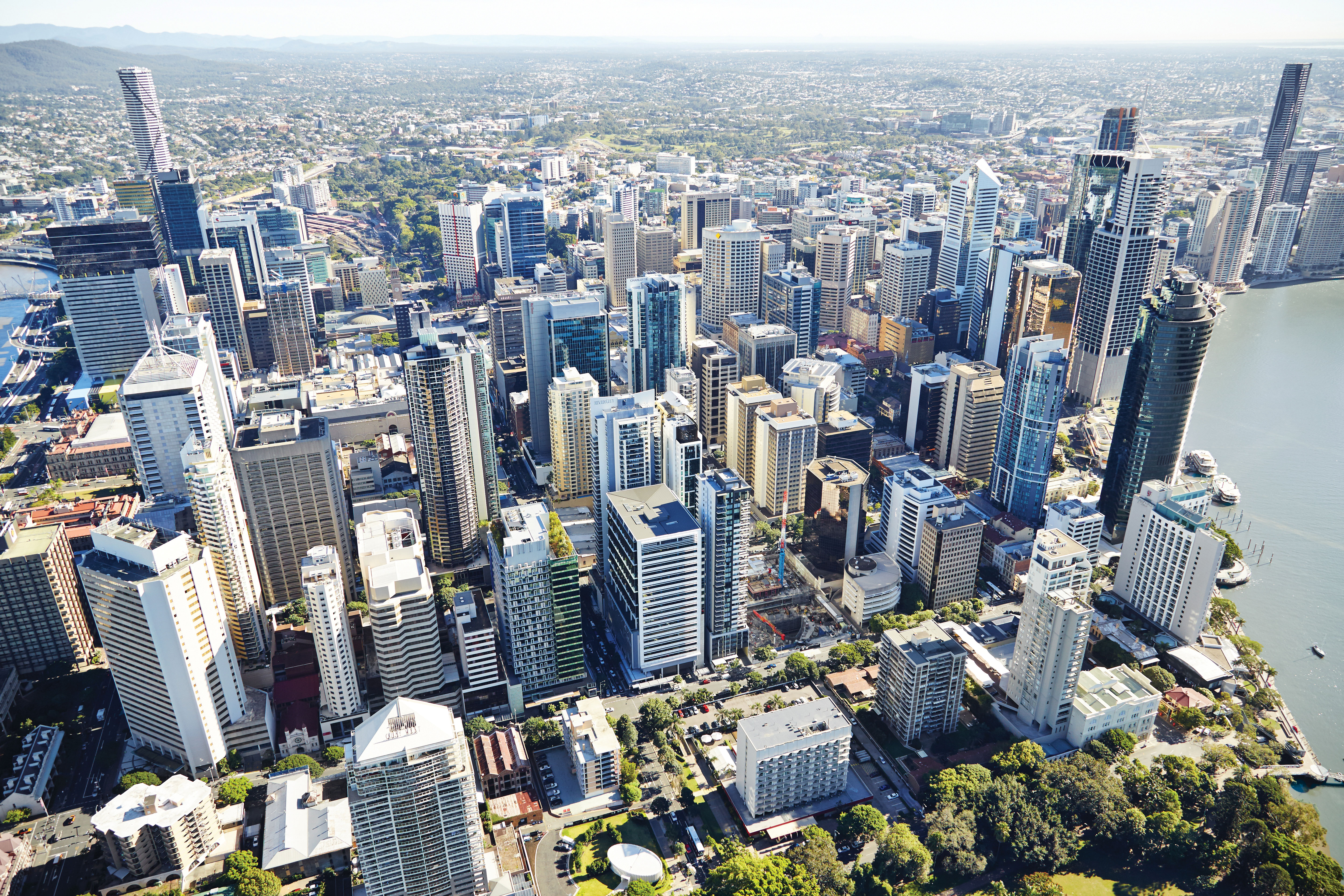 Brisbane Commercial Property