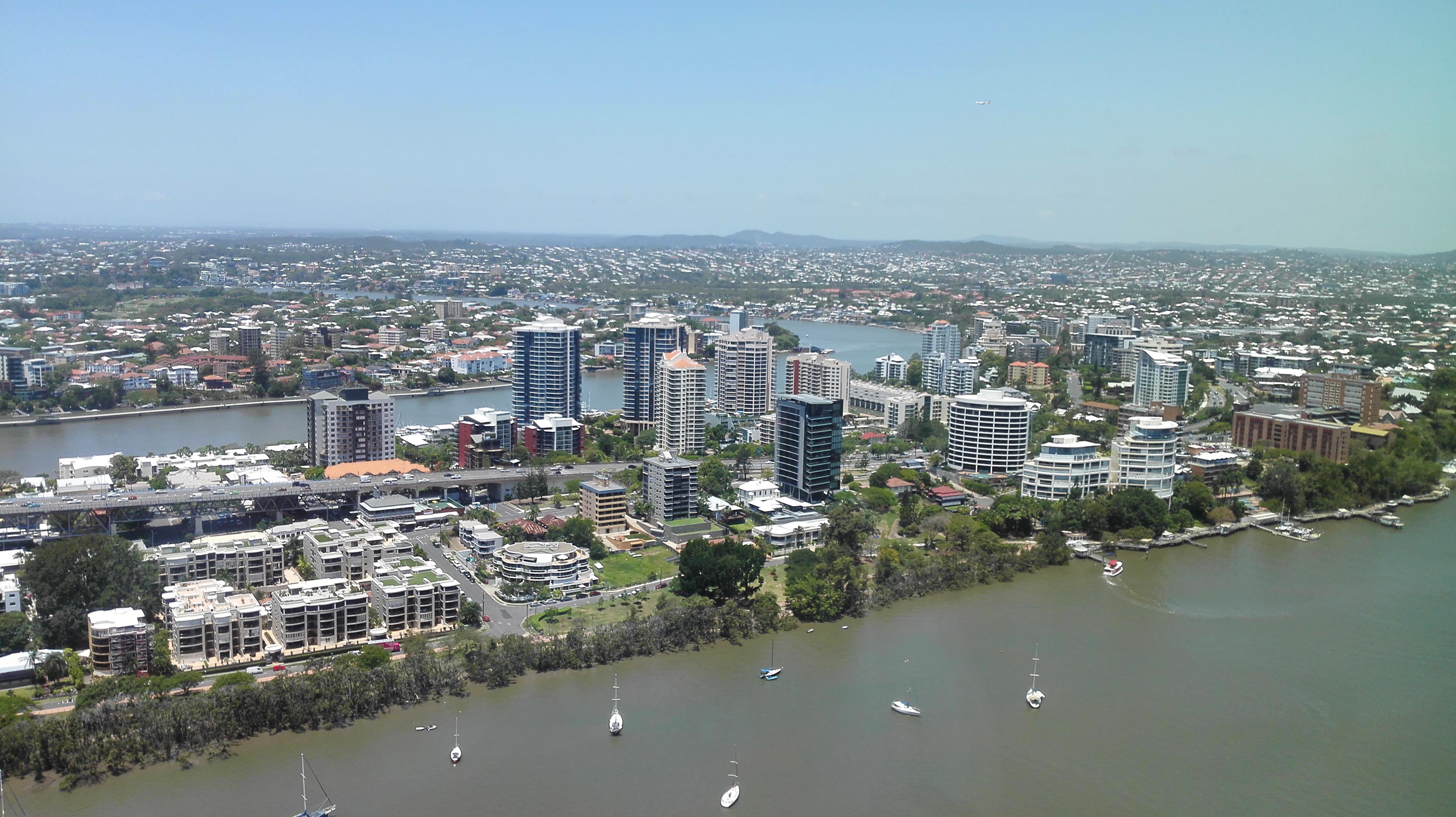 Brisbane Residential Market Update