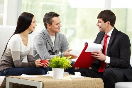 What is conveyancing?