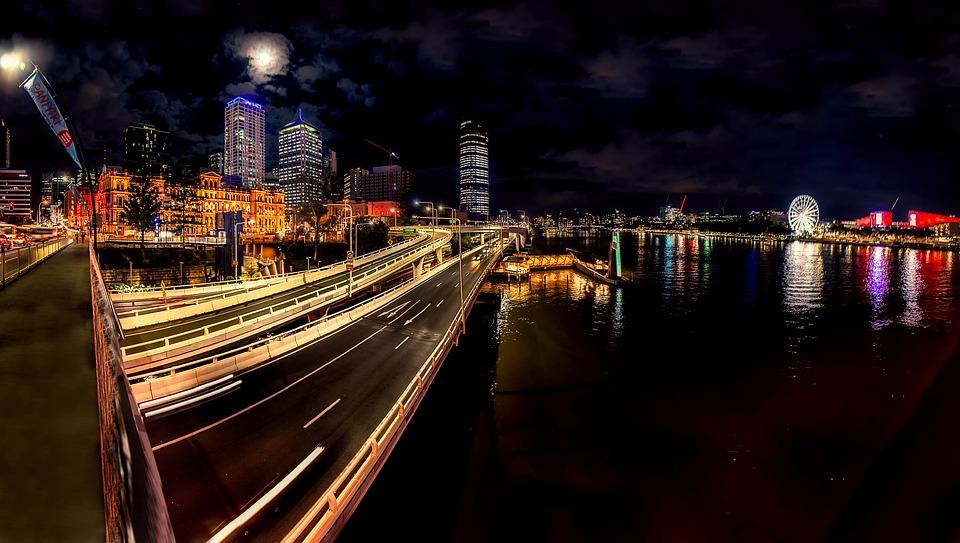 Brisbane's densest suburbs